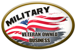 Verified Military Veteran Owned Business